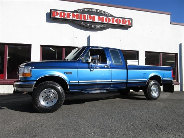 1995 Ford F250 | 902518