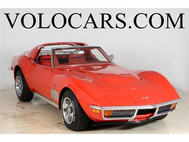 1970 Chevrolet Corvette | 902521