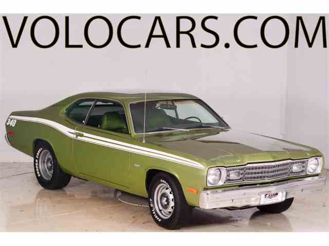 1973 Plymouth Duster | 902522