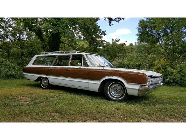 1965 Dodge Custom 880 | 902526