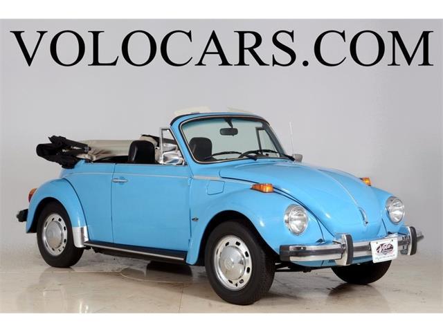 1976 Volkswagen Super Beetle | 902528