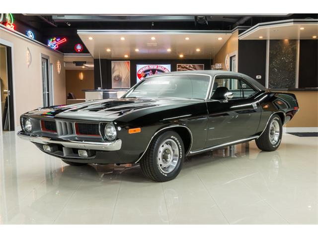 1974 Plymouth Barracuda | 900253