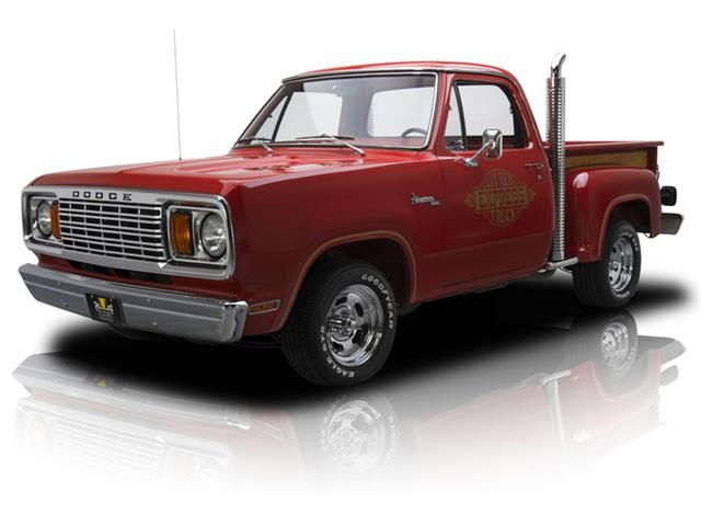 1978 Dodge Little Red Express | 902532