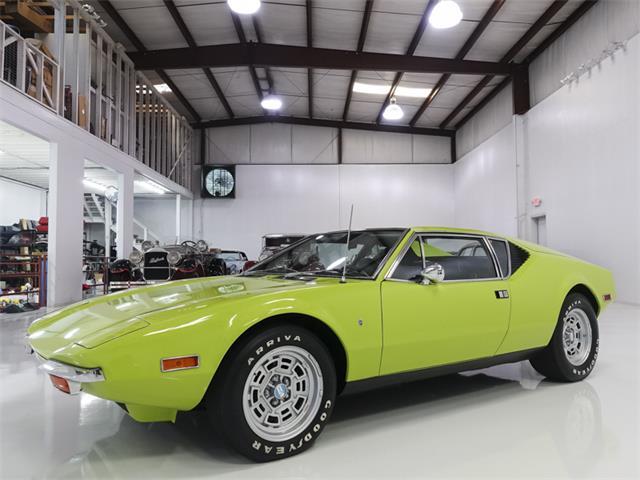 1972 DeTomaso Pantera | 902541
