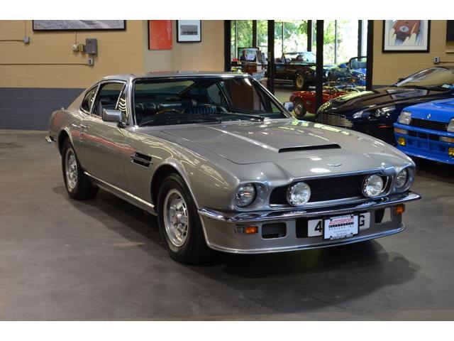 1972 Aston Martin V8 | 902543