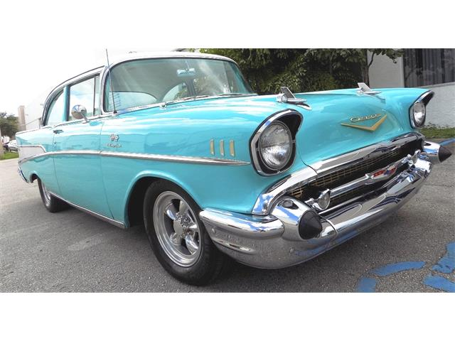 1957 Chevrolet Bel Air | 902547