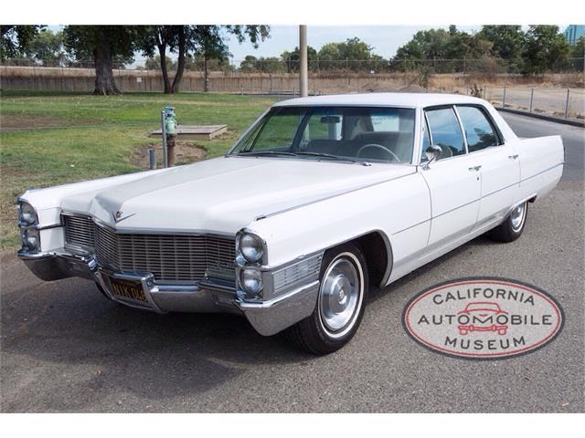 1965 Cadillac Calais | 902548