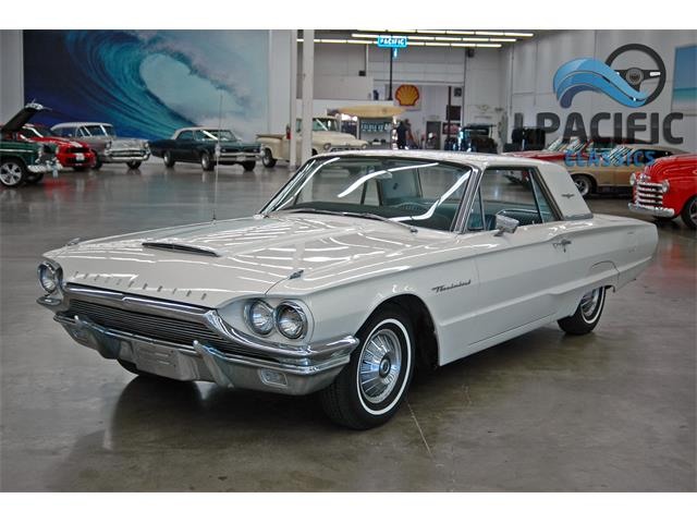 1964 Ford Thunderbird | 902549
