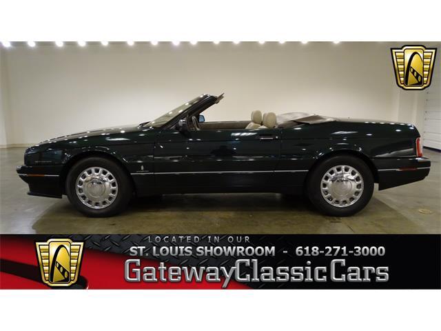 1993 Cadillac Allante | 900255