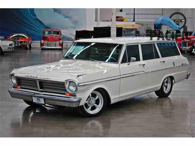 1963 Pontiac Acadian | 902551