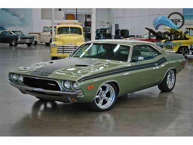 1972 Dodge Challenger | 902552