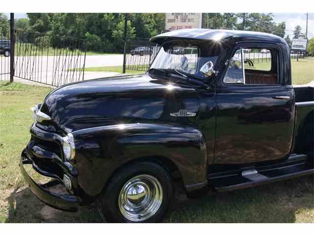 1955 Chevrolet 3100 | 902553
