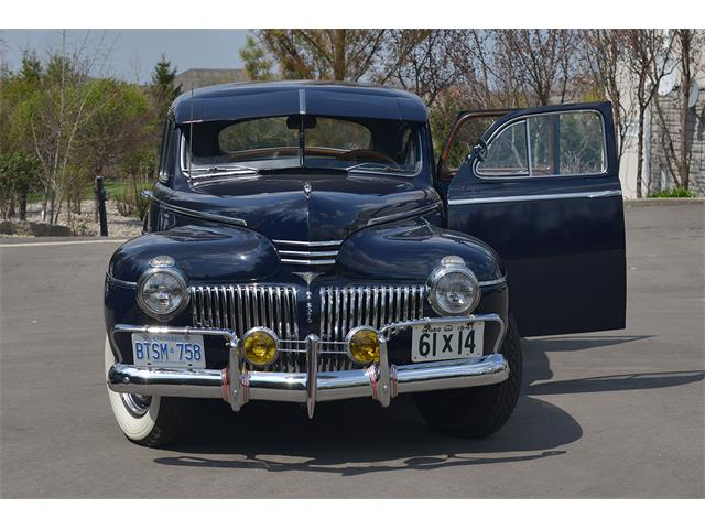 1941 DeSoto Deluxe S-8 | 902555