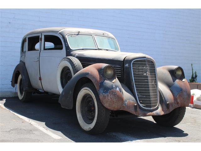 1938 Lincoln K V-12 | 902556