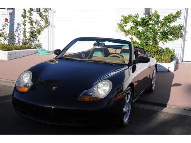 1999 Porsche 911 Carrera | 902557