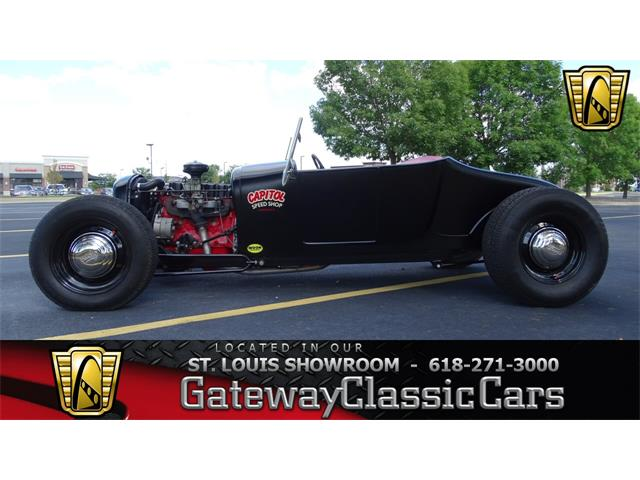 1927 Ford Roadster | 900256