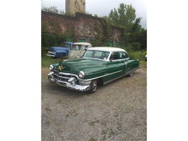 1953 Cadillac Series 60 | 902564