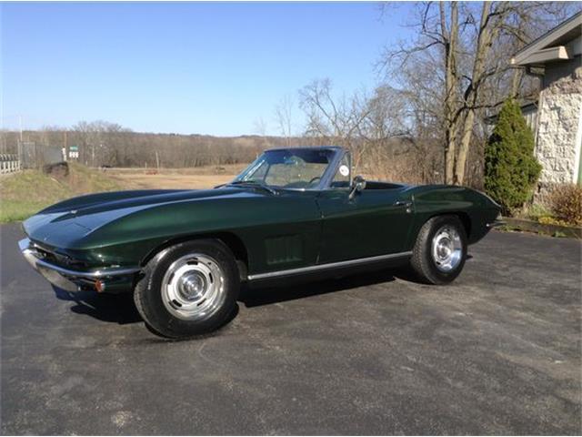 1967 Chevrolet Corvette | 902566