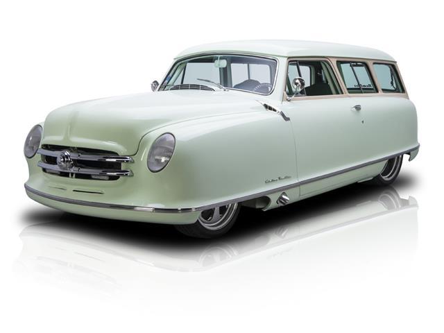 1952 Nash Rambler | 900257