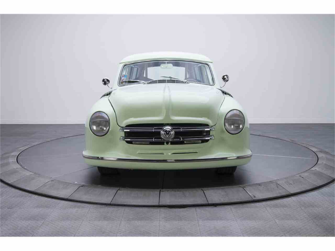 Large Picture of '52 Rambler - JAN5