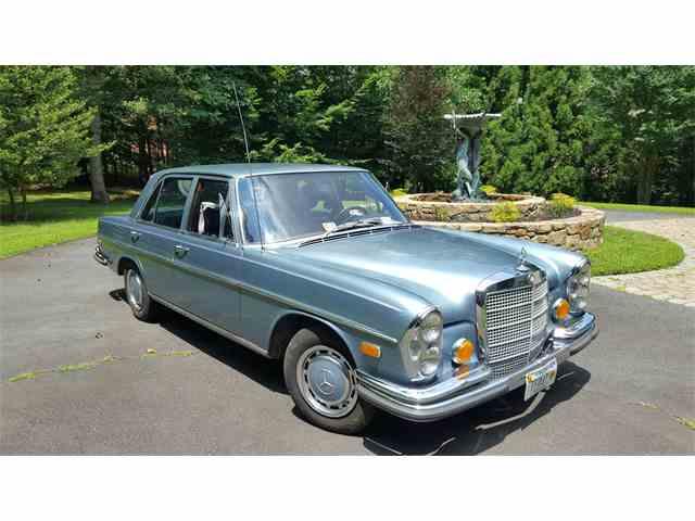 1972 Mercedes-Benz 280SE | 902571