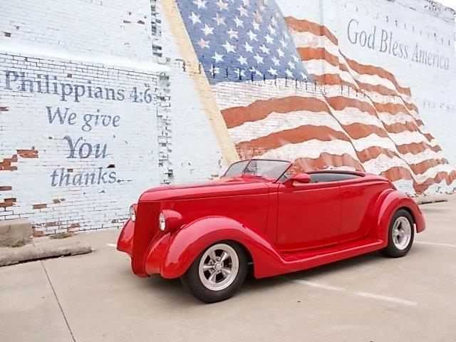 1936 Ford Roadster | 902572