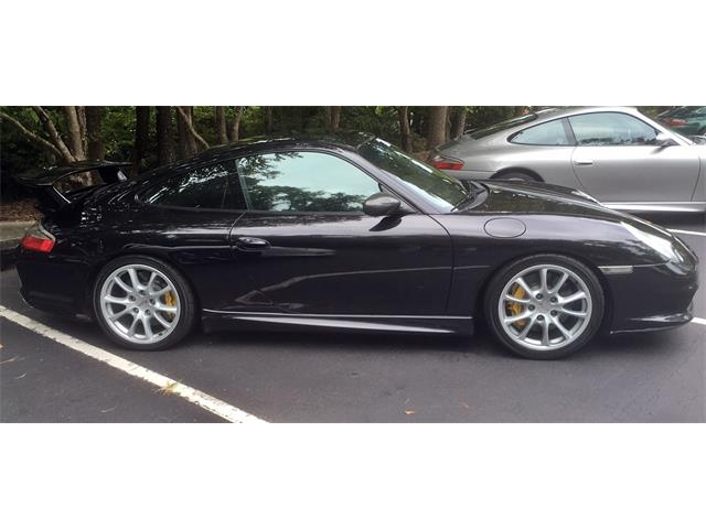 2004 Porsche GT3 | 902573