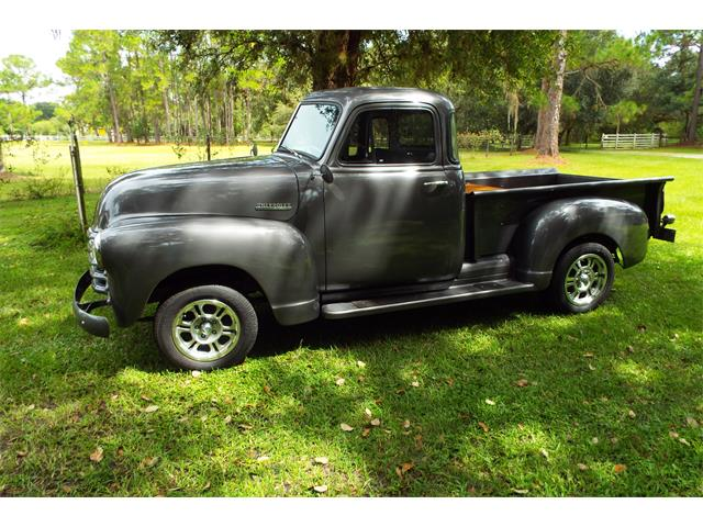1951 Chevrolet Pickup | 902578