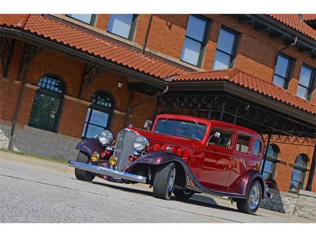 1933 Buick Series 60 | 902580