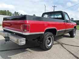 1987 Chevrolet Scottsdale for Sale - CC-902581