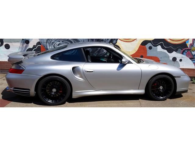 2002 Porsche 911 Turbo | 902603