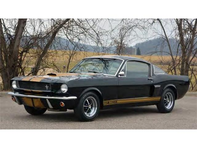 1966 Shelby GT350 | 902608