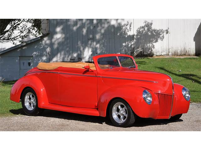 1940 Ford Convertible | 902610