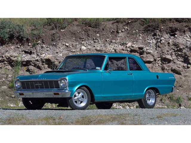 1965 Chevrolet Chevy II | 902611