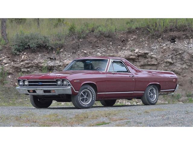 1969 Chevrolet El Camino | 902613
