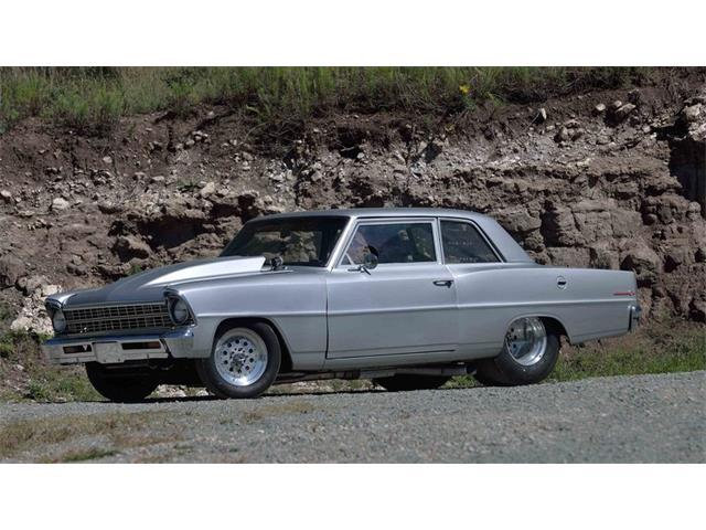 1967 Chevrolet Chevy II | 902614