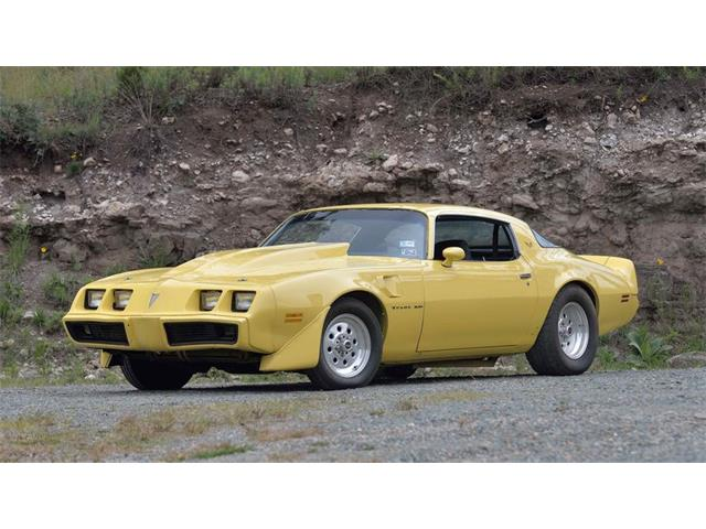 1979 Pontiac Firebird Trans Am | 902616