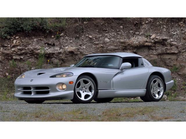 1999 Dodge Viper | 902619
