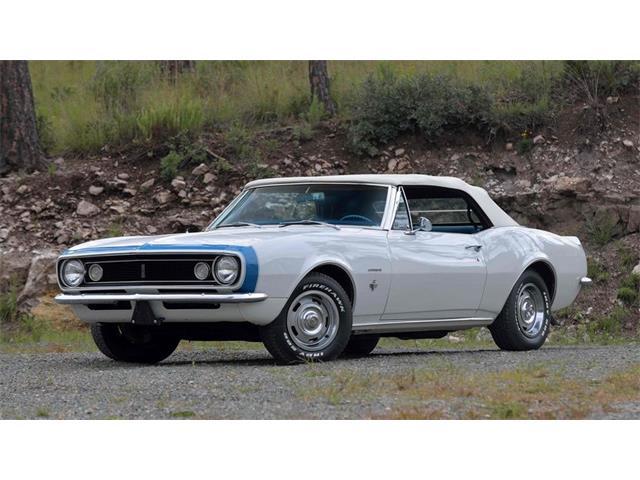 1967 Chevrolet Camaro | 902620