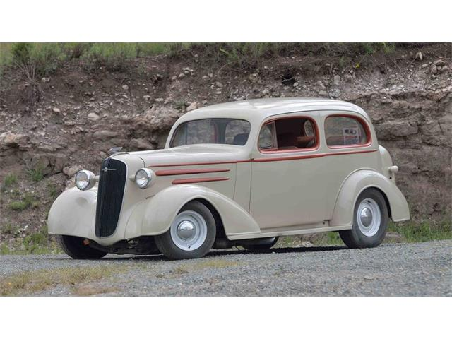 1936 Chevrolet Sedan | 902623