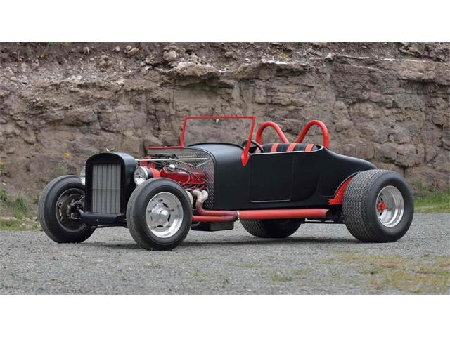 1921 Ford Roadster | 902626