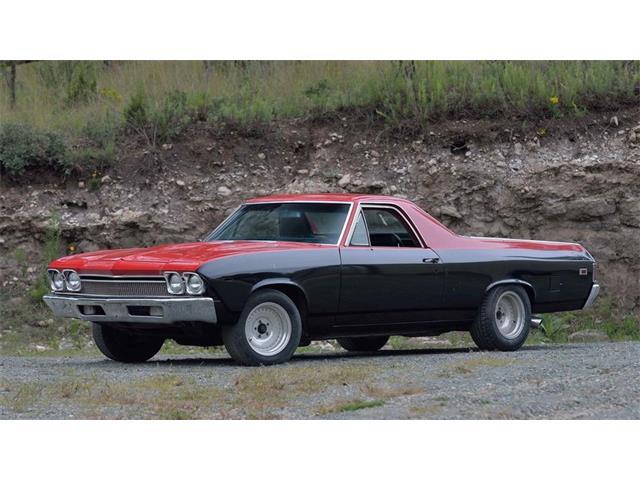 1969 Chevrolet El Camino | 902627