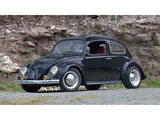 1964 Volkswagen Beetle | 902628