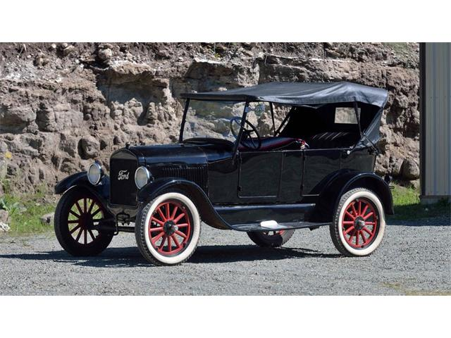 1925 Ford Model T | 902631
