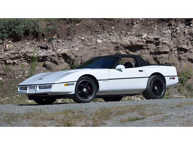1989 Chevrolet Corvette | 902632