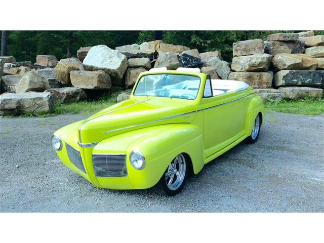1941 Mercury Hot Rod | 902633
