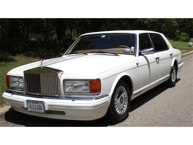1998 Rolls-Royce Silver Spur | 902634
