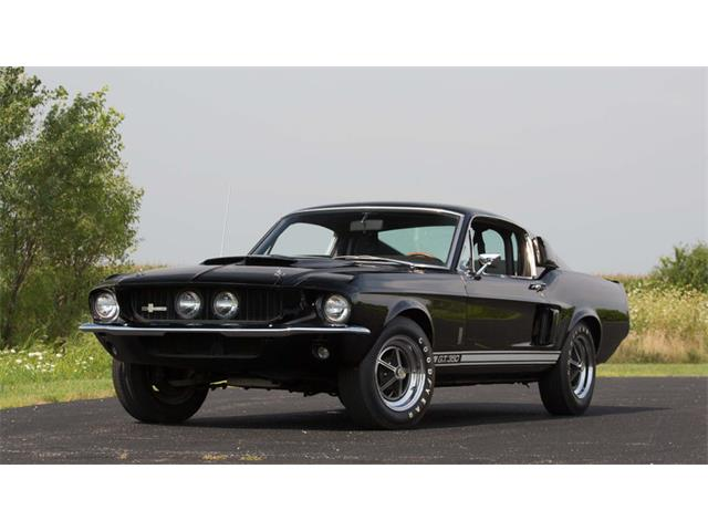 1967 Shelby GT350 | 902635