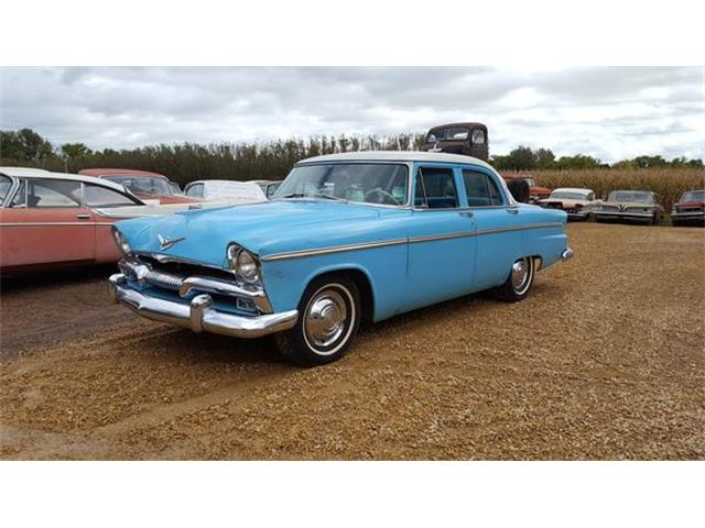 1955 Plymouth Belvedere   902642
