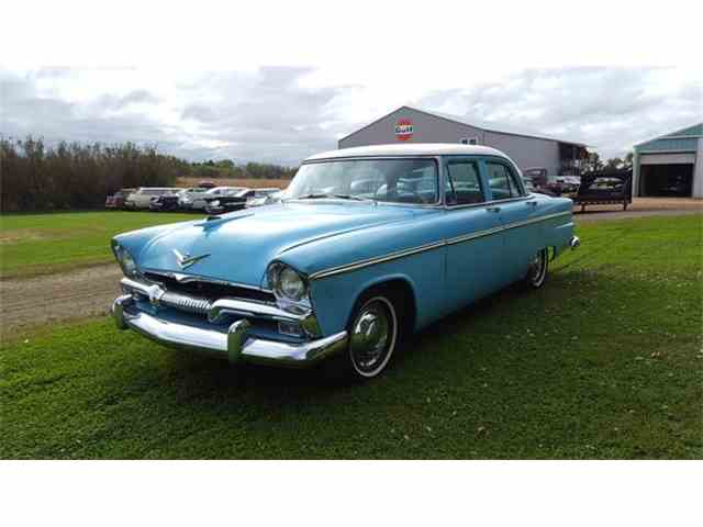 1955 Plymouth Belvedere | 902642
